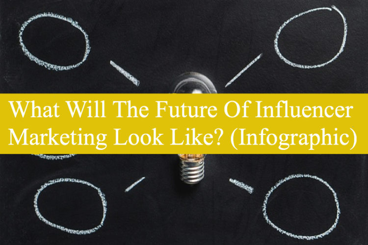 What Will The Future Of Influencer Marketing Look Like? (Infographic)