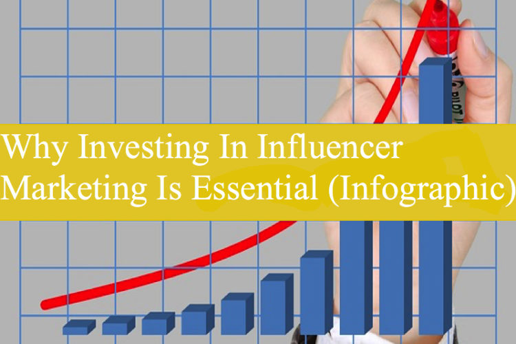 Why Investing In Influencer Marketing Is Essential (Infographic)