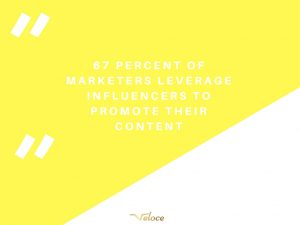 Influencer marketing facts
