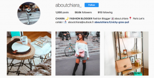 10 beauty influencers on Instagram