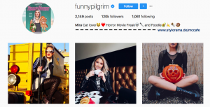 List of 10 Social media Travel Influencers You Should Know About