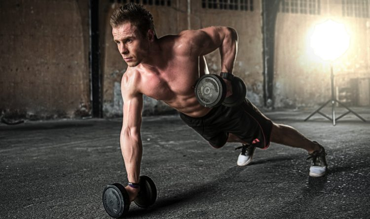 List of 10 Male Social Media Fitness Influencers You Should Know About