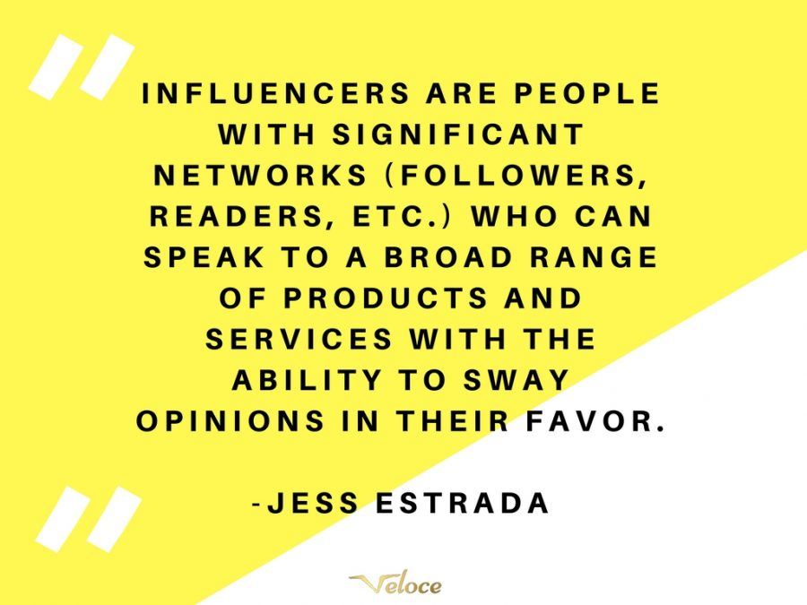A Complete List of the Best Influencer Marketing Quotes