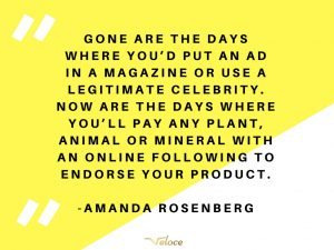 influencer marketing quotes