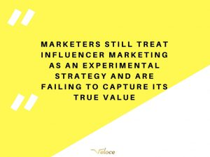Best influencer marketing quotes