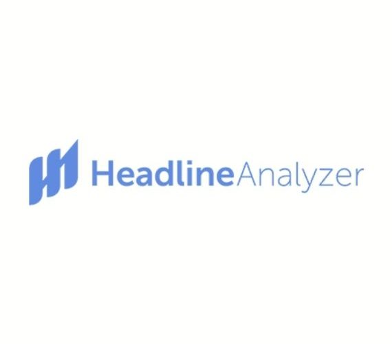 Headline Analyzer Tool