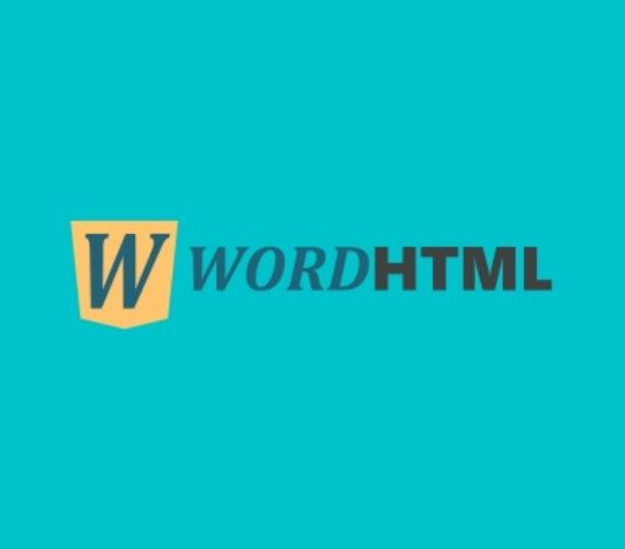 Word to HTML Online Converter and Cleaner Tool